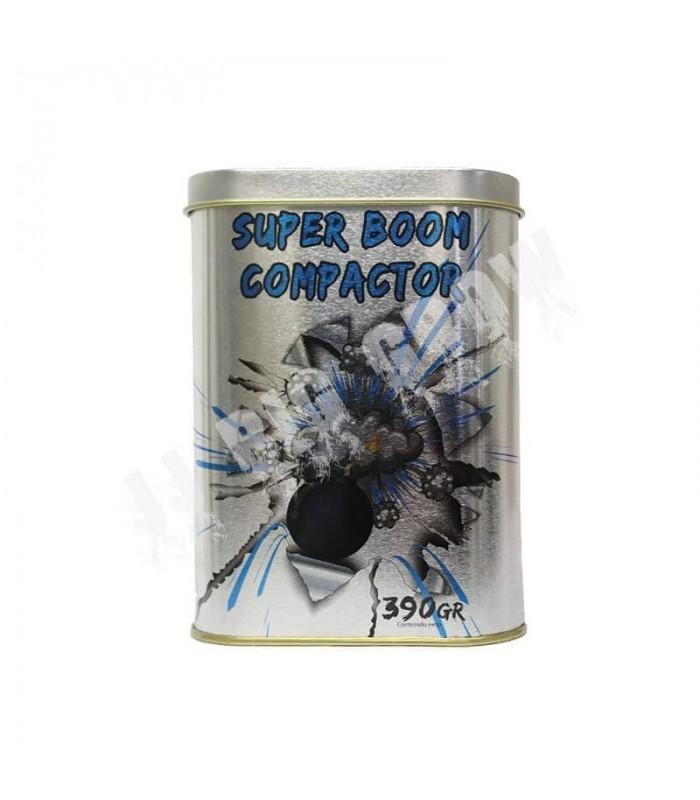 Fertilizante potenciador de floración Super Boom Compactor Cannaboom