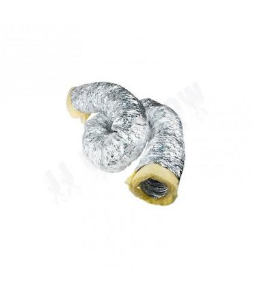 Sonnocoenct tubo flexible insonorizado para la extracción de humos u olores